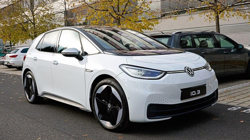 ID.3 je prvním modelem koncernu Volkswagen postaveným na nové platformě MEB určené výhradně pro elektromobily. ID.3 má být masovým modelem, který zpopularizuje elektromobilitu a srazí cenu na přijatelnou úroveň.