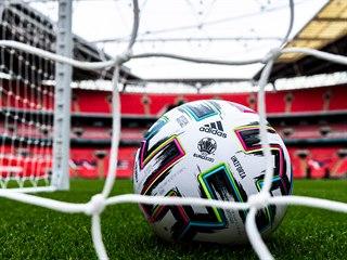 Adidas Uniforia, oficiální míč mistrovství Evropy 2020.