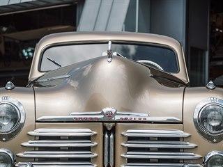 Zlatý Superb z roku 1948