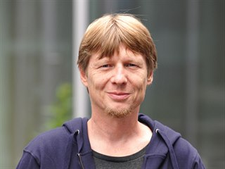 Marek Rabas, ředitel společnosti Madfinger Games