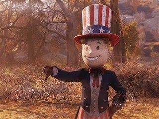 Skupina předplatitelů služby Fallout 1st založila skupinu Apocalyptic...