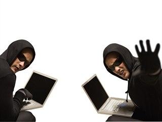 Posviťte si na internetové útočníky.