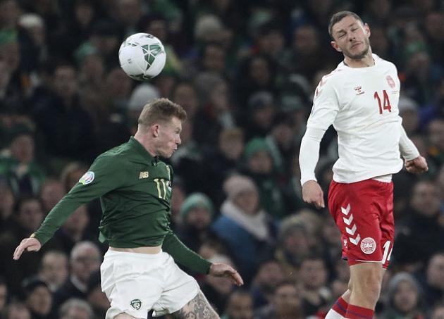 Elvețienii și danezii vor juca și Euro. Cehii se îndreaptă către al treilea coș în timpul extragerii