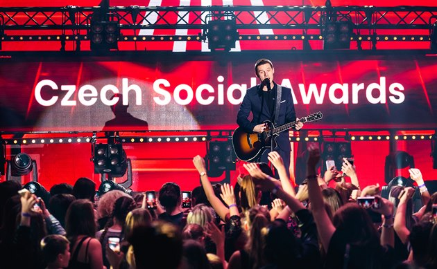 Czech Social Awards