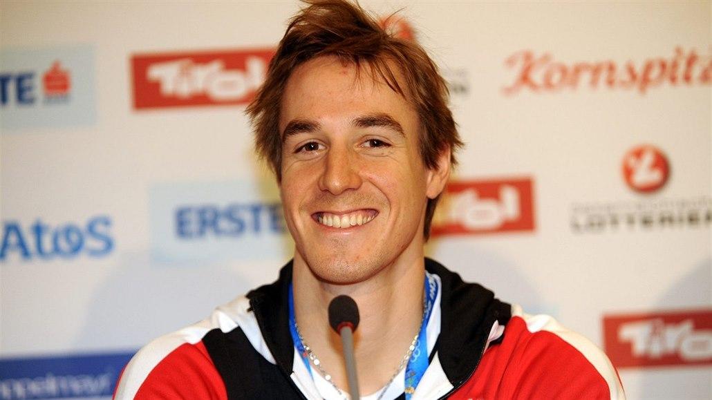 Bývalý běžec na lyžích Dürr dostal za doping patnáct měsíců podmíněně