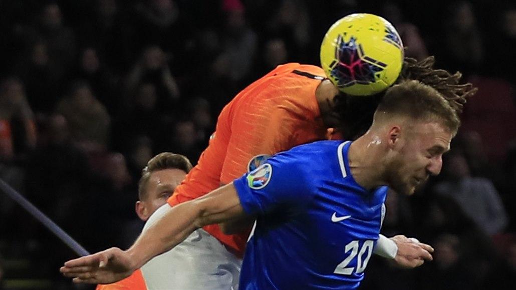UEFA změnila play off o postup na MS, ve hře bude i Liga národů