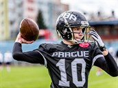 Prague Black Panthers ovládli Paddock Junior Bowl a obhájili titul
