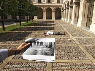 Plzeňští vědci dospěli k závěru, že Jan Masaryk nemusel být zavražděn. Na...