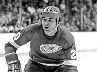 Kromě Red Wings působil Václav Nedomanský v NHL také v New York Rangers a St....