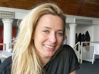 Bryony Coleová, konzultantka pro novou oblast jménem sextech
