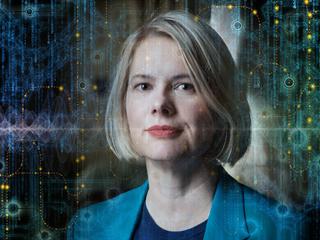Gina Neffová na Oxfordu zkoumá strojové učení a jeho dopady na lidskou...