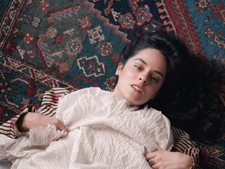 Záběr z filmu Curiosa