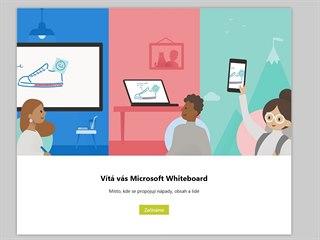 Podzimní aktualizace Windows 10 umožní v rámci nabídky pro práci s perem...