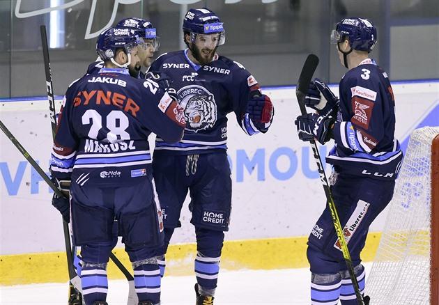 Liberec găzduiește ultimul. Își va îmbunătăți seria record cu Pardubice?
