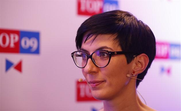 """TOP 09 vadí """"pokračující privatizace českého státu do rukou Andreje Babiše"""""""