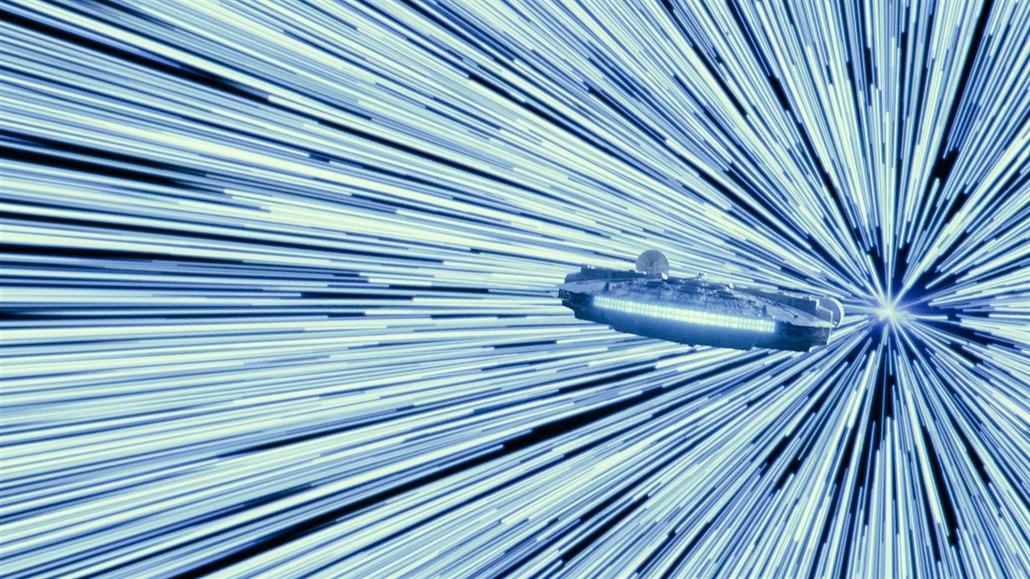 Scénář nových Star Wars visel na eBay, herci jej ukradli zpod postele