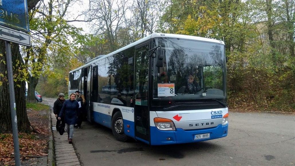 Miliardový tendr na zajištění autobusové dopravy opět ohrožují námitky