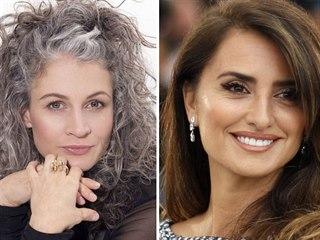 Slavné ženy, které již oslavily čtyřicítku