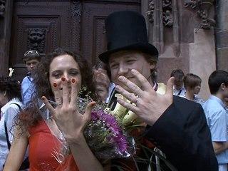 Manželské etudy - Irena a Petr