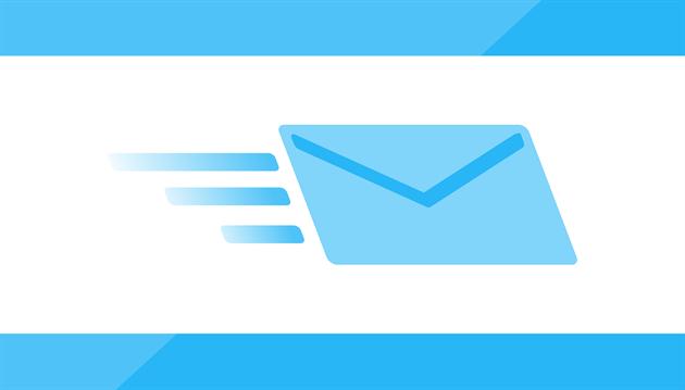 Využijte e-mail na plný plyn. Správné programy zefektivní vaši práci