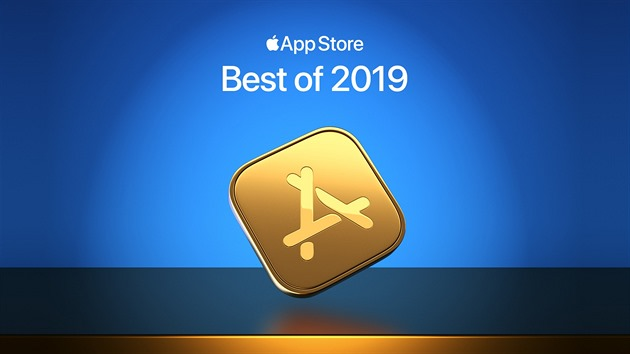 Apple App Store - Best of 2019