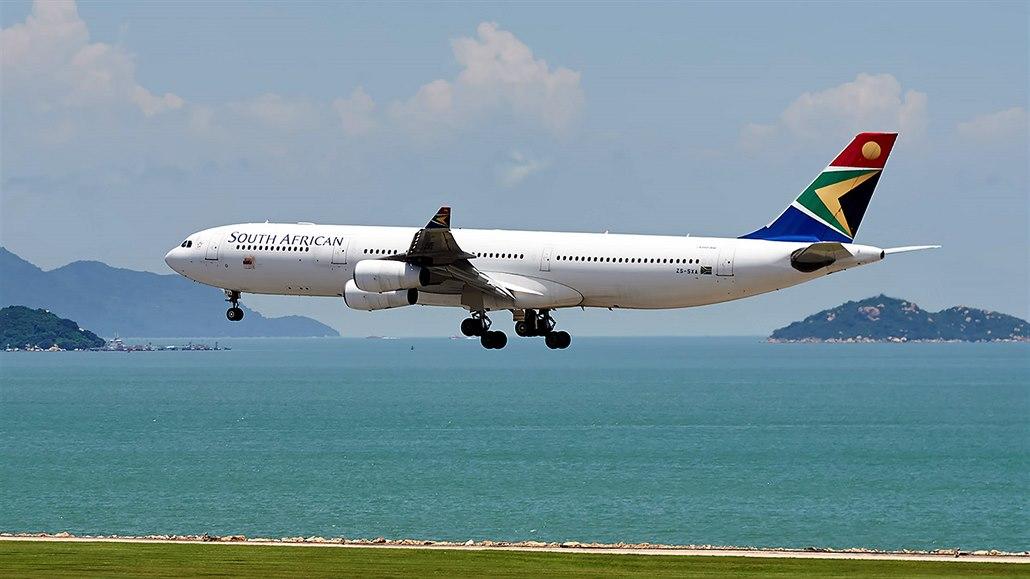 South African Airways míří k bankrotu, Jižní Afrika do nich nalije miliardy