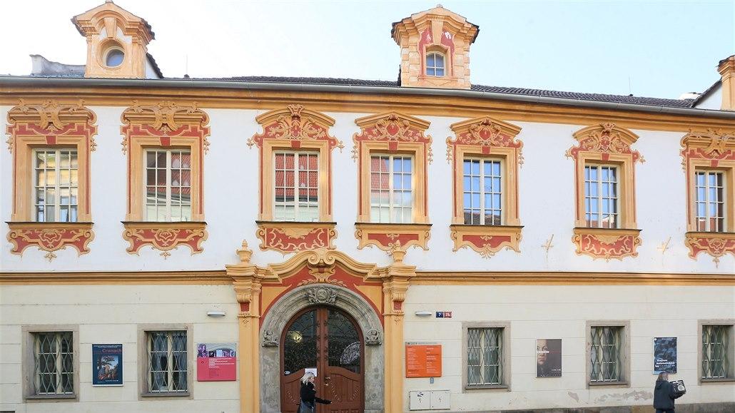Kraj náhle odvolal šéfy galerií i muzea, vyhlásí nová výběrová řízení