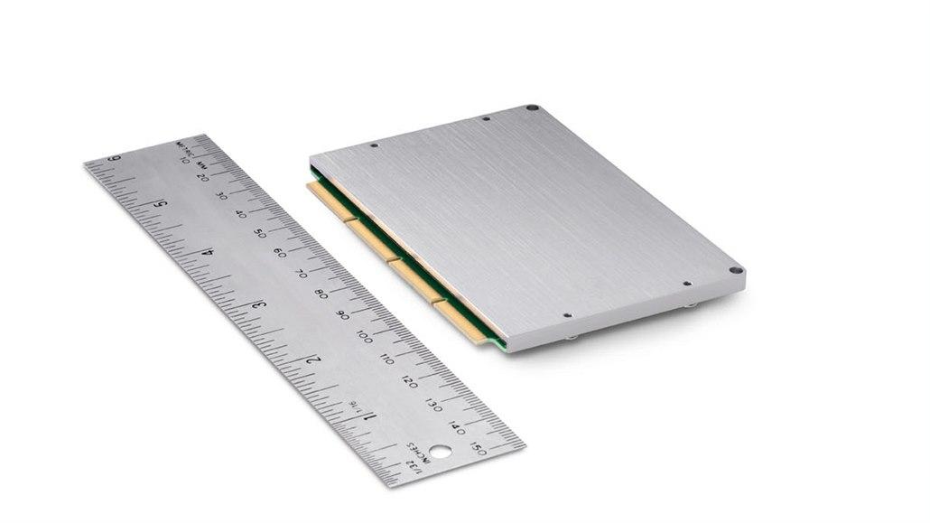 Intel svým modulárním PC znovu ukazuje, že počítač může být malý