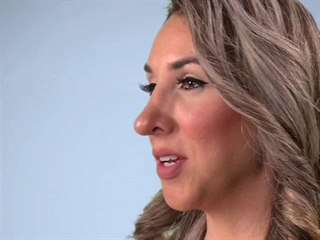 Žena měla před poslední operací nos jako Pinocchio.
