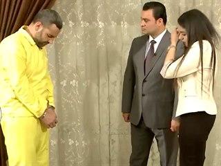 Znásilňováná jezídka konfrontovala svého trýznitele v televizi.