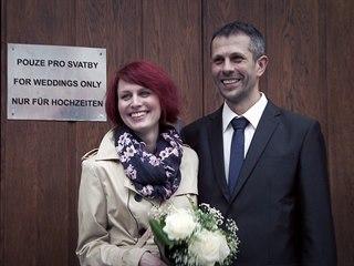 Manželské etudy: Nová generace (Petra a Viktor)