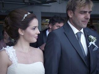 Manželské etudy: Nová generace (Zuzana a Lukáš)