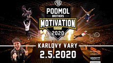 Podmol Brothers Motivation Show 2020