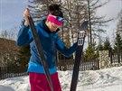 Skialpinismus ve východní části Vysokých Tater může být pro někoho naprostá...