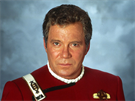 William Shatner ve filmu Star Trek VI: Neobjevená země (1991)
