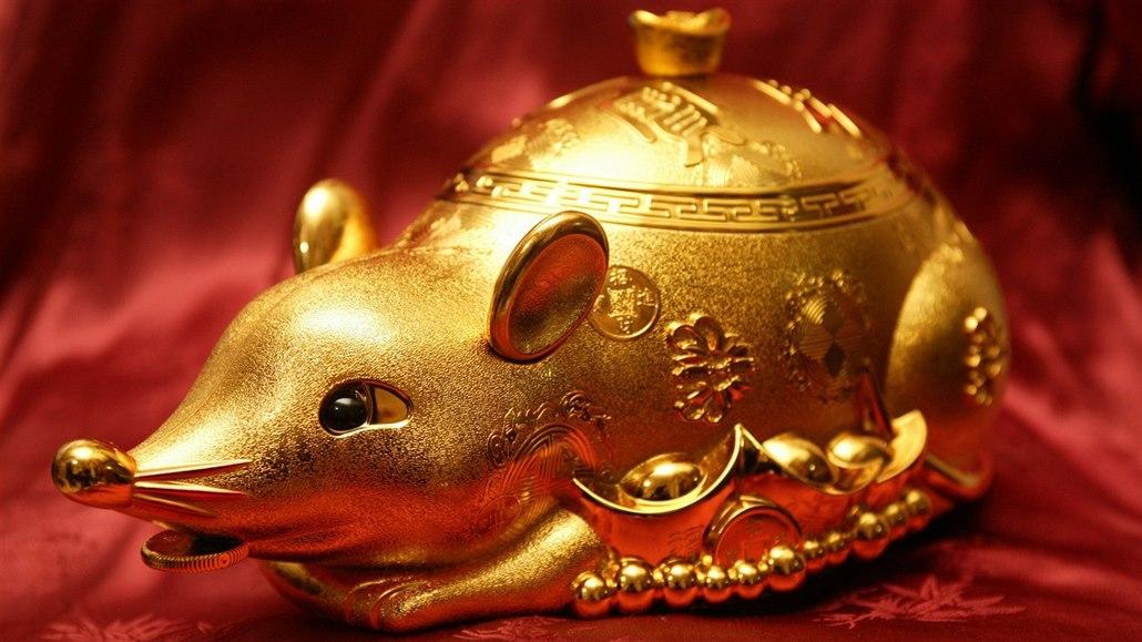 Co nás čeká v roce kovové Krysy? Čínský horoskop na rok 2020