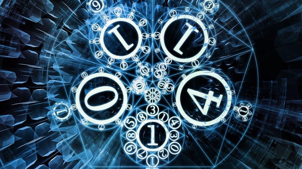 Spočítejte si své vibrační číslo a dozvíte se, co vás letos ještě čeká