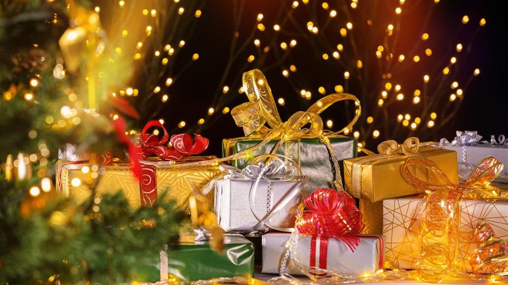 Sbírejte vánoční ozdoby schované v článcích a vyhrajte krásné ceny