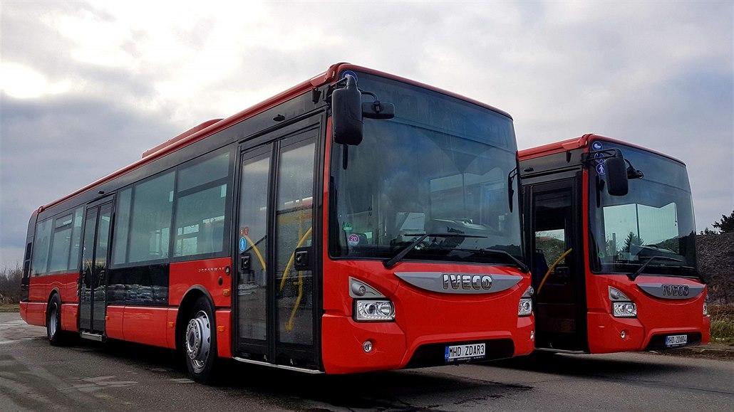 Máma sex v autobuse