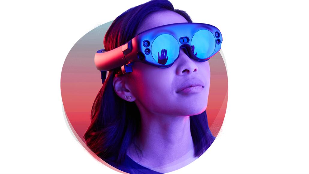Brýle pro rozšířenou realitu jako propadák, firma neprodala ani desetinu