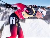 ONLINE: Johannes Bö je zpět, v Pokljuce se jede vytrvalostní závod