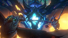 Hearthstone: Descent of Dragons