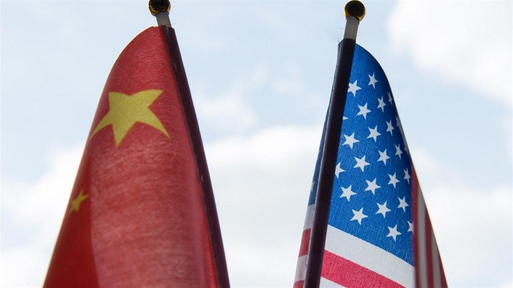 Americké burzy lámou rekordy díky naději na brzký konec obchodní války s Čínou