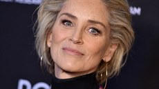 Sharon Stone (Los Angeles, 28. února 2019)