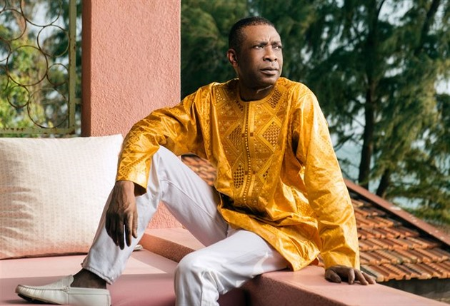 Na Colours of Ostrava dorazí Youssou N'Dour a další osobnosti africké hudby
