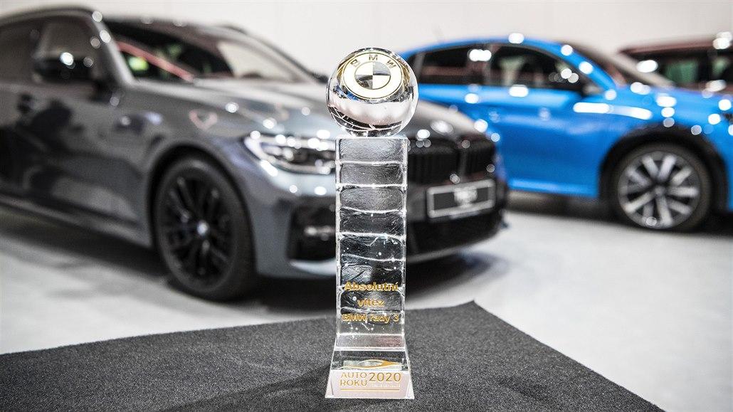 Autem roku 2020 je v Česku poprvé BMW. Škoda Kamiq skončila třetí