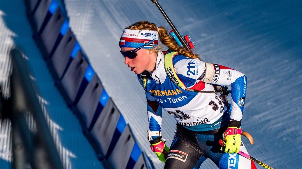 Udržet běžeckou formu po celou zimu? Složité, ale jde to, ví biatlonisté