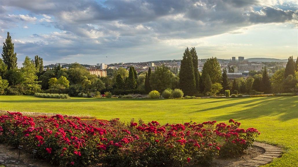 Vědci vybrali 30 našich nejvýznamnějších parků a zahrad z dob totality