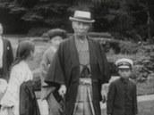 Diplomatické styky s Japonskem navázalo Československo před 100 lety