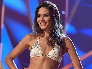 Karolína Kokešová (Finálový galavečer Česká Miss a Miss Universe Slovenské...